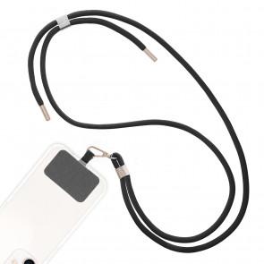 4SmartsUniversal Necklace Phone Pad schw