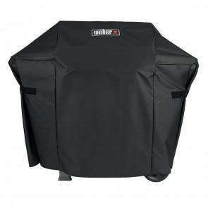 Weber Premium Abdeckhaube