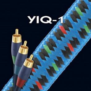 AUDIOQUEST YIQ-1-1m KOMPONENTENKABEL