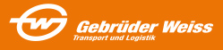 Gebrüder Weiss Logo