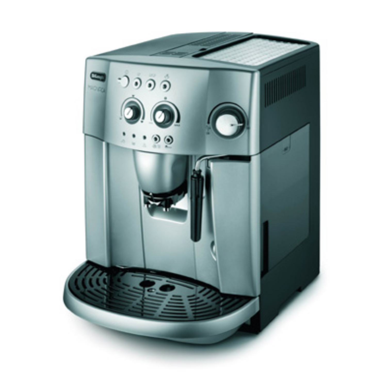 Beans To Coffee Machine Delonghi