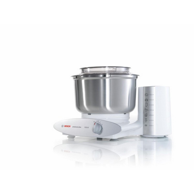 Bosch Küchenmaschine Mum 54251: Real