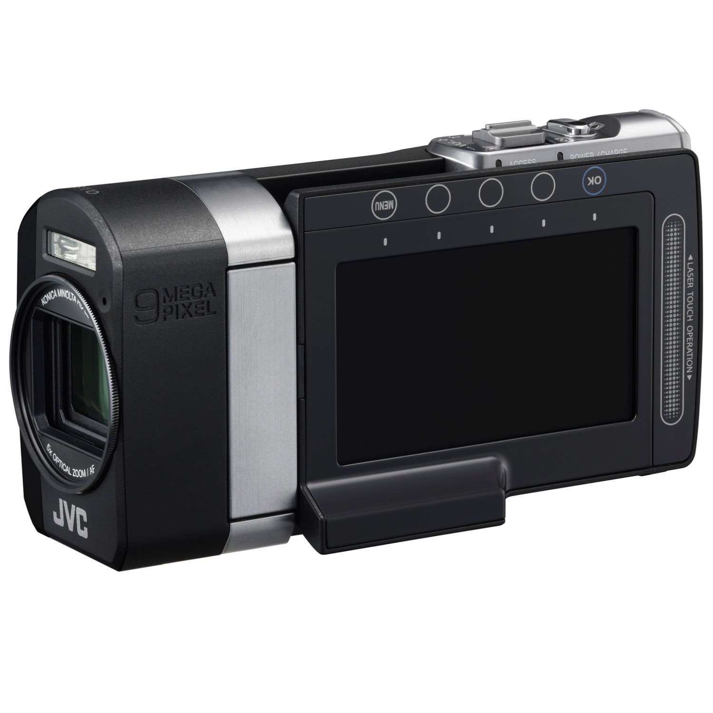 JVC GZ-X900EU FULL-HD CAMCORDER