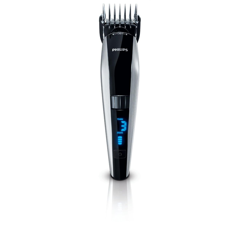 PHILIPS QC5770/80 Premium Haarschneider AKKU- NETZBETRIEB