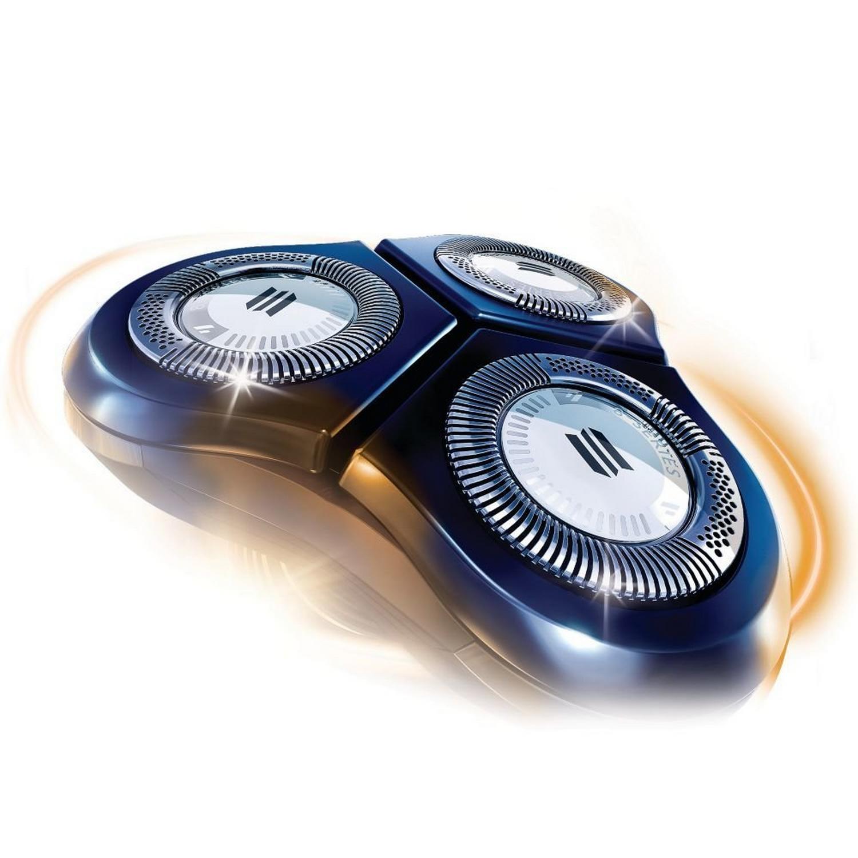 Philips RQ11/40 Scherkopf für GyroFlex 2D Serie - Preisvergleich