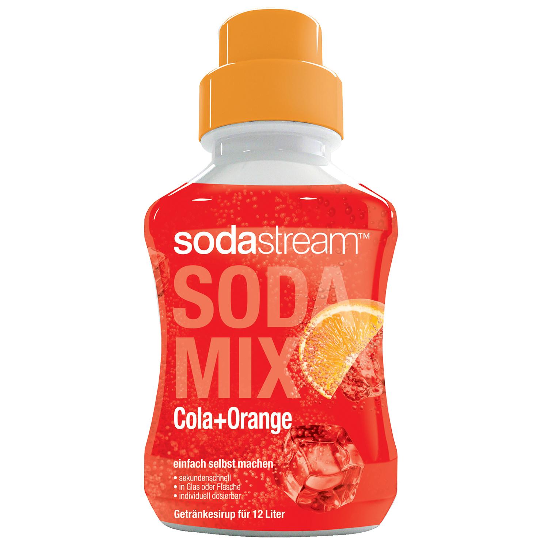 Cola Mix 500 ml 1020135491 Sirup