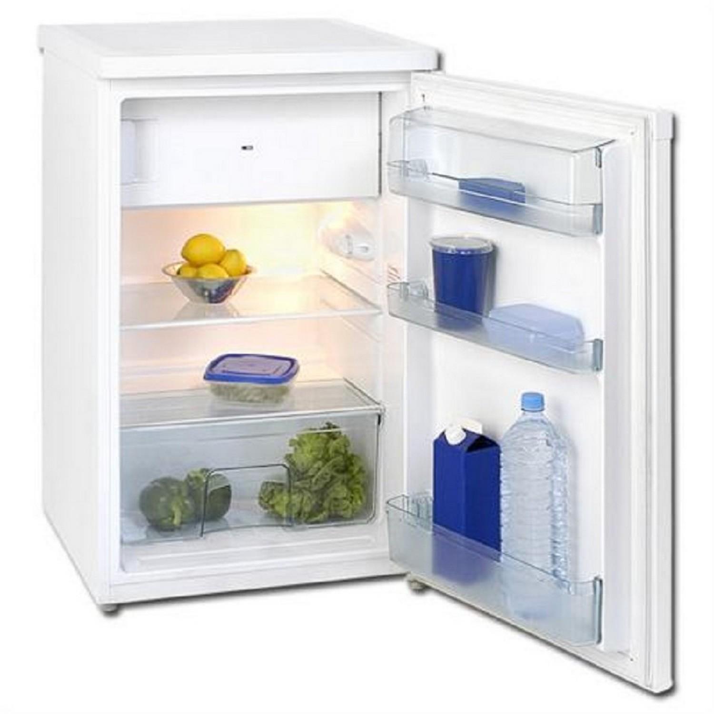 Exquisit KS 16-4 A++ Weiss Stand Kühlschrank mit Gefrierfach | eBay
