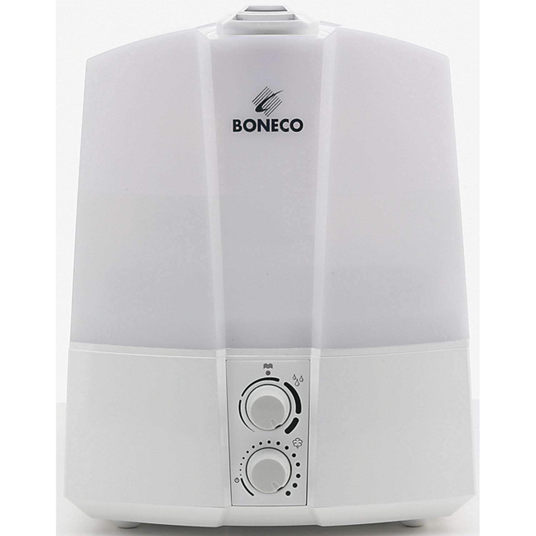 Boneco U7145 weiß  Luftbefeuchter Ultraschallvernebler - Preisvergleich