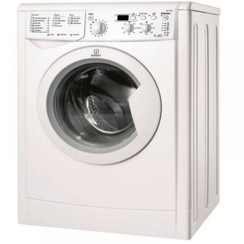 indesit iwd 81283 eco eu waschmaschine a ebay. Black Bedroom Furniture Sets. Home Design Ideas