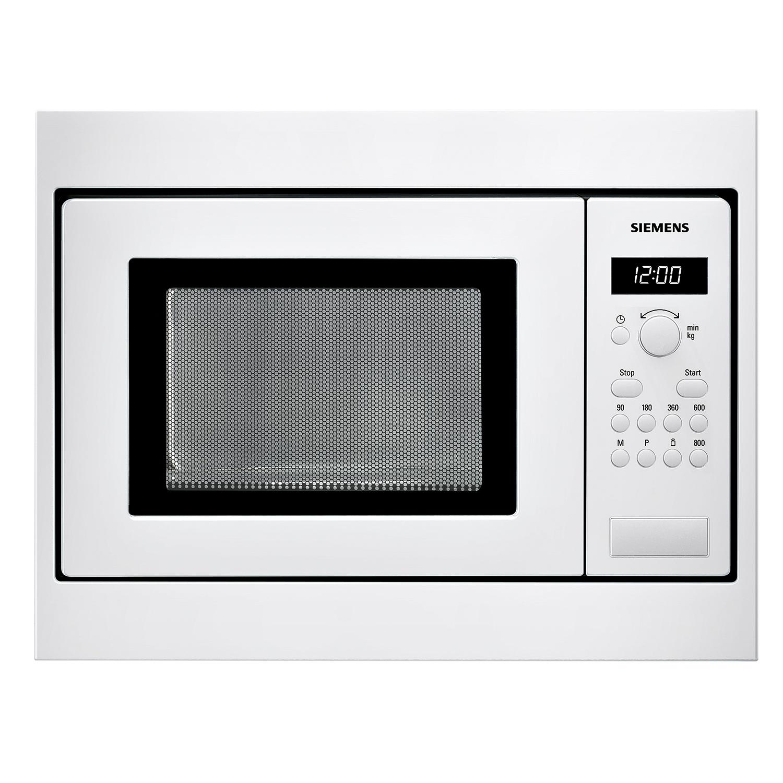 Siemens hf15m252 einbau mikrowelle 50cm 4242003431511 ebay for Einbau mikrowelle siemens