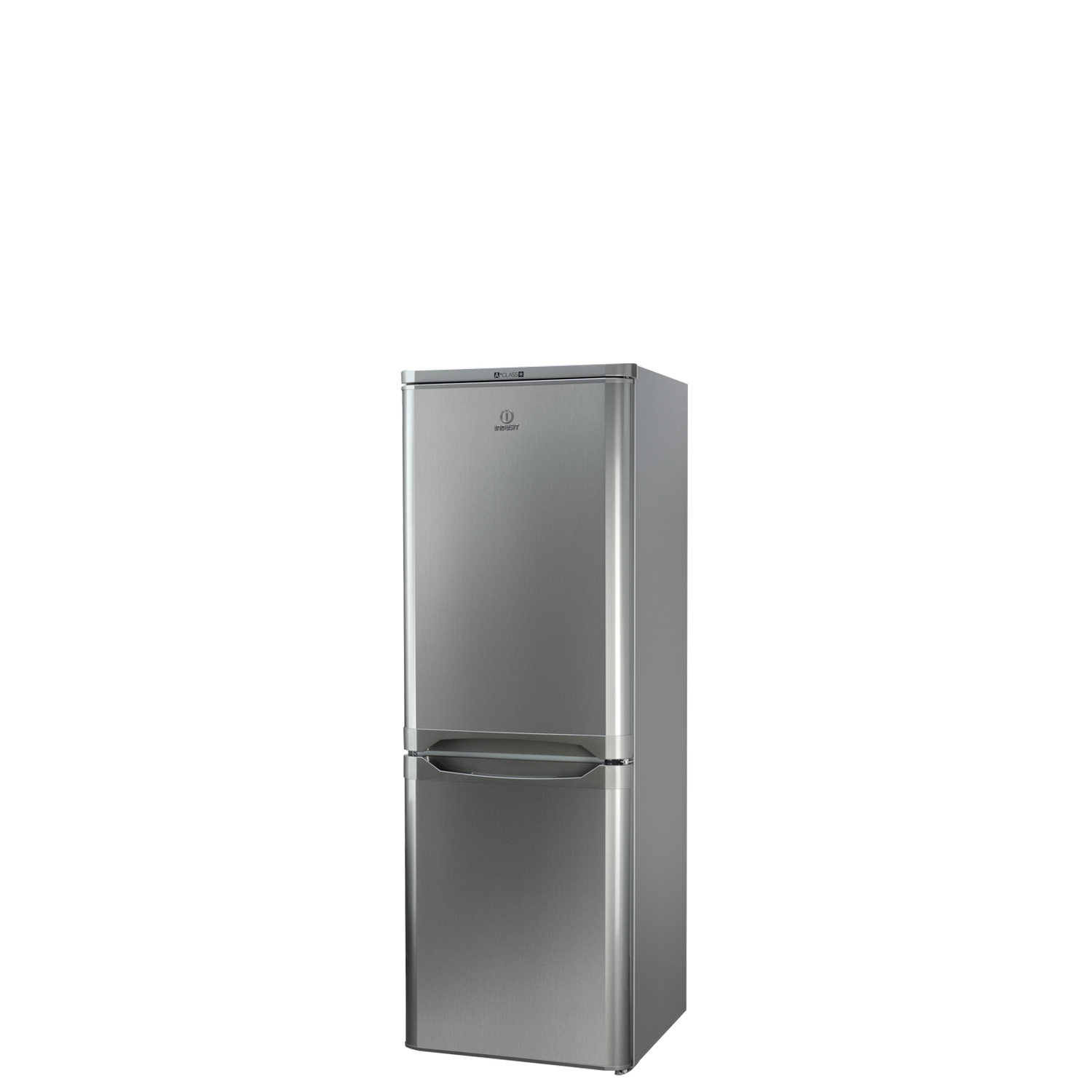 Indesit NCAA 55 NX KÜHL-GEFRIERKOMBINATION 77315