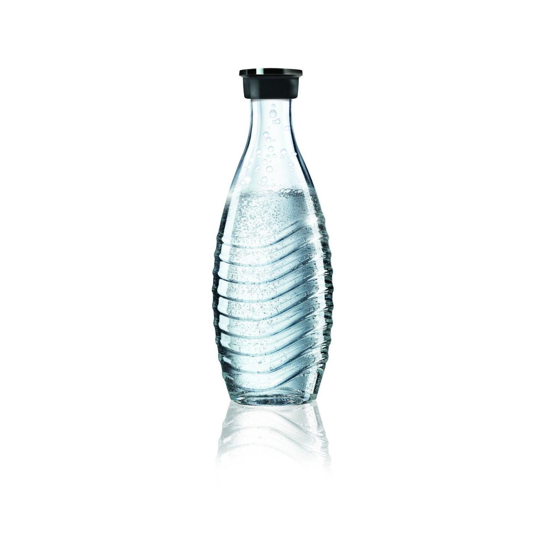 SodaStream Glaskaraffe Duopack 1047200490