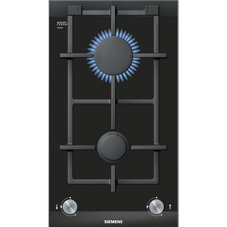 siemens er326bb70d 30 cm gaskochfeld glaskeramik ebay. Black Bedroom Furniture Sets. Home Design Ideas