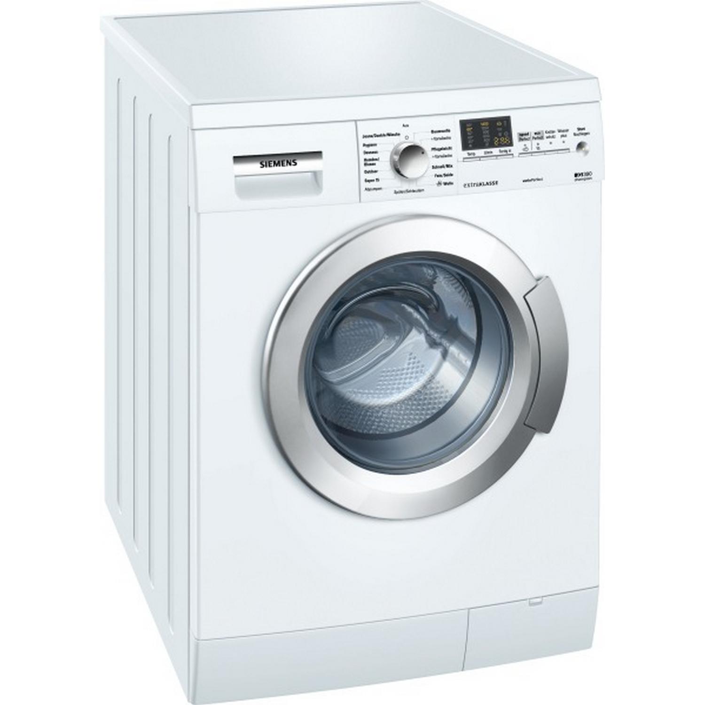 siemens waschmaschine extraklasse. Black Bedroom Furniture Sets. Home Design Ideas