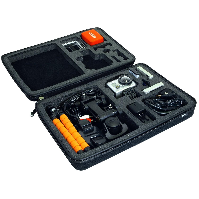 SP-GADGETS SP Gadgets POV Case 3.0 Large black TASCHE SCHWARZ LARGE 52040