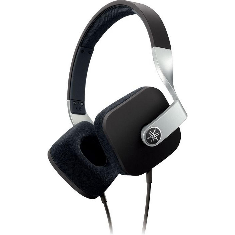 Yamaha HPH-M82 Headset schwarz