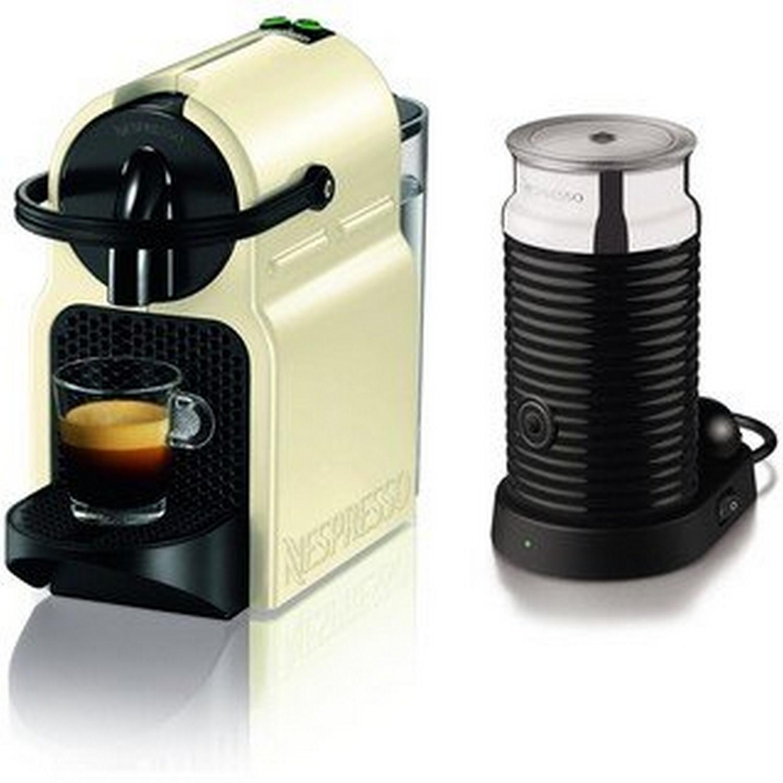 delonghi en80 cwaeinissia milk nespresso kapselmaschine kaffeemaschine ebay. Black Bedroom Furniture Sets. Home Design Ideas