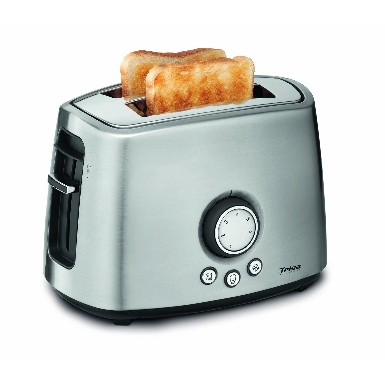 TRISA Star line 7344.75 My Toast TOASTER