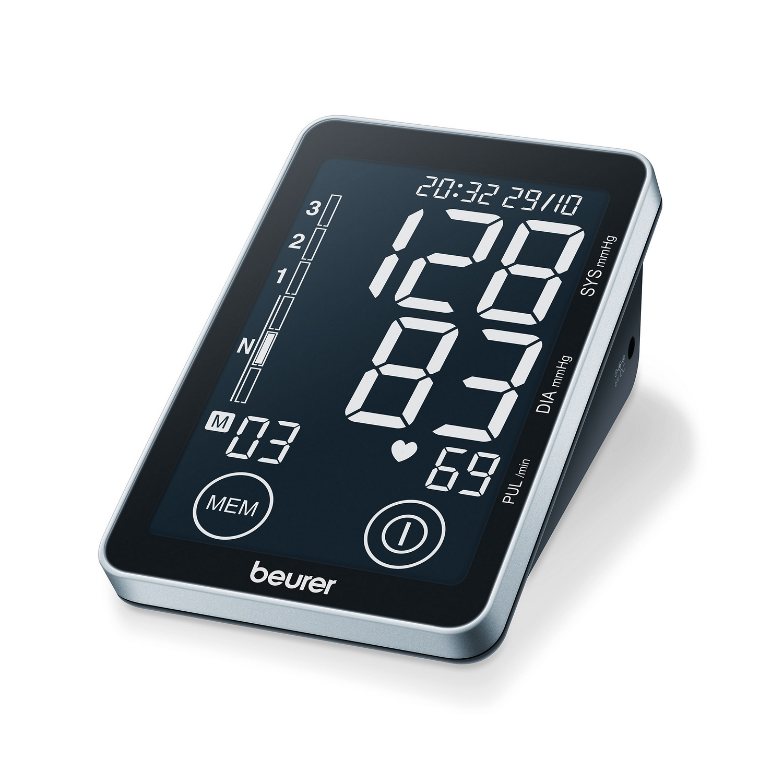Beurer BM 58 Blutdruckmessgeräte
