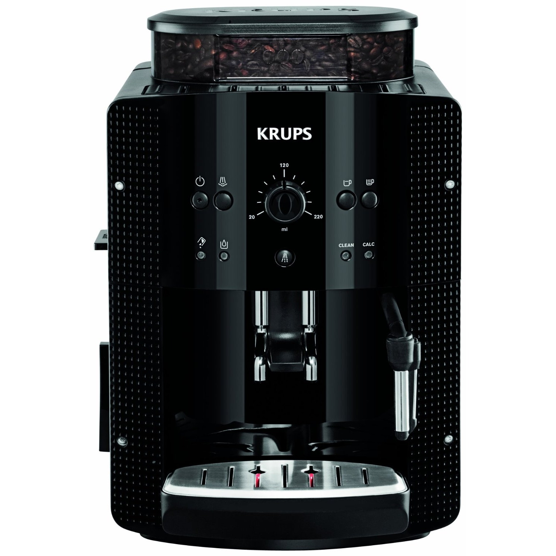 krups ea8108 kaffeevollautomat kaffeevollautomat. Black Bedroom Furniture Sets. Home Design Ideas
