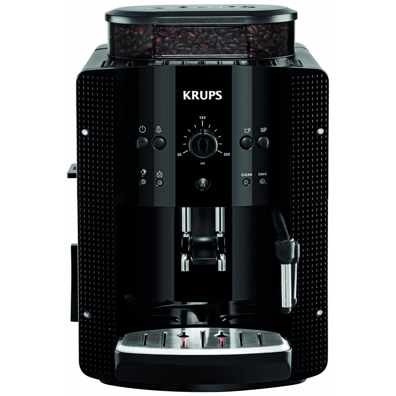 krups ea8108 kaffeevollautomat kaffeevollautomat 10942215714 ebay. Black Bedroom Furniture Sets. Home Design Ideas