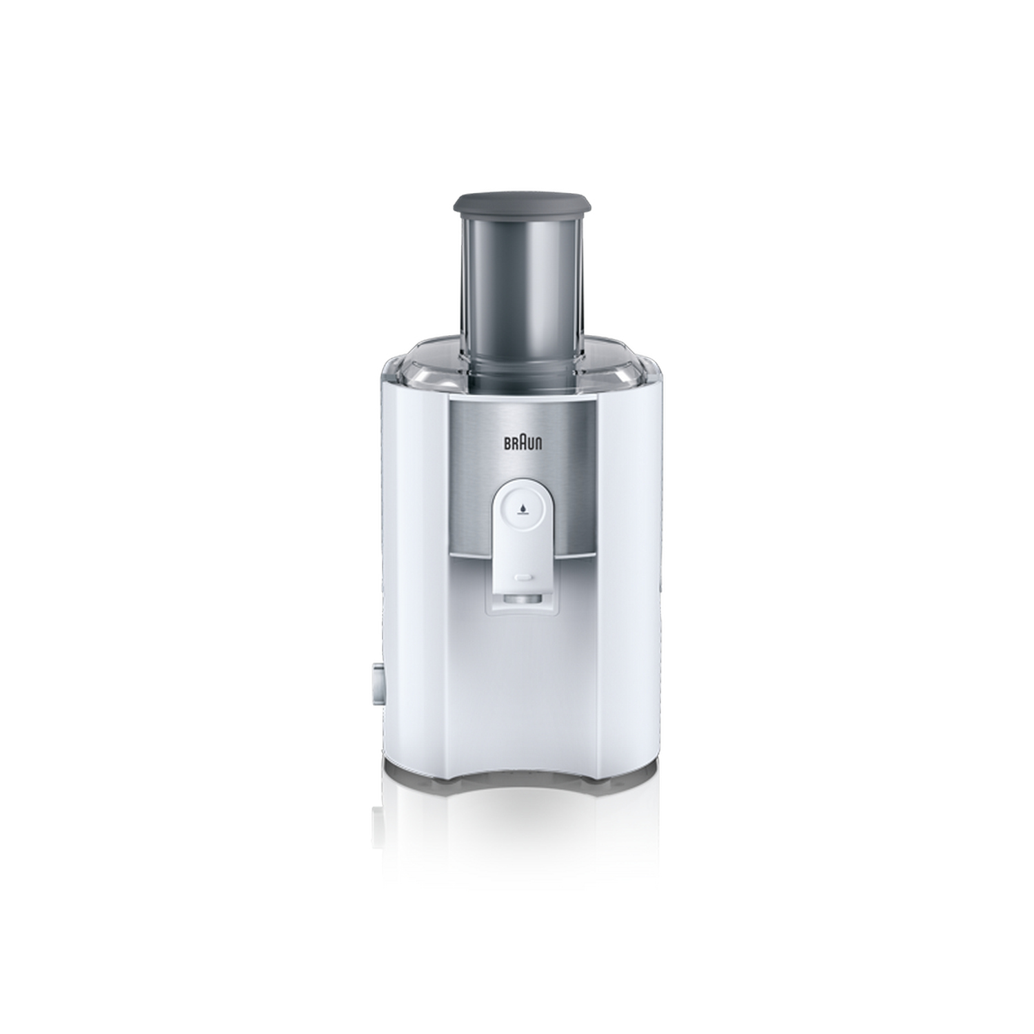 Braun J500 WH IdentityCollection ENTSAFTER, J500WH