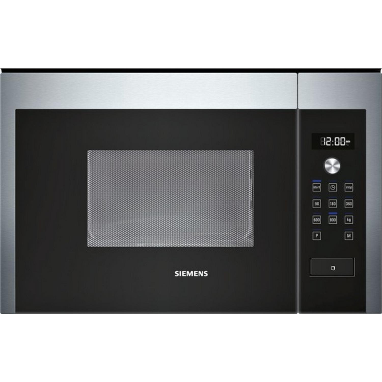Siemens hf15m564 einbau mikrowelle ebay for Einbau mikrowelle siemens