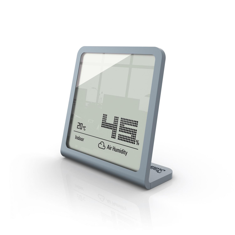 Stadler Form Selina Hygrometer 14871 HYGROMETER METAL