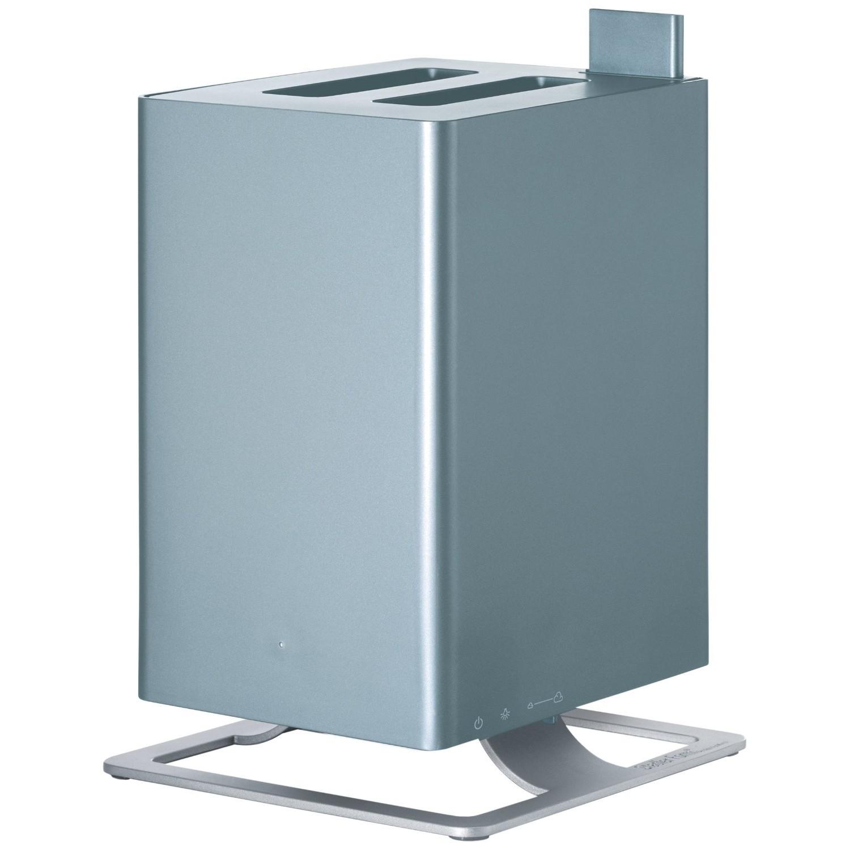 stadler form anton luftbefeuchter 13801 ultraschll luftbefeuchter silbergrau ebay. Black Bedroom Furniture Sets. Home Design Ideas