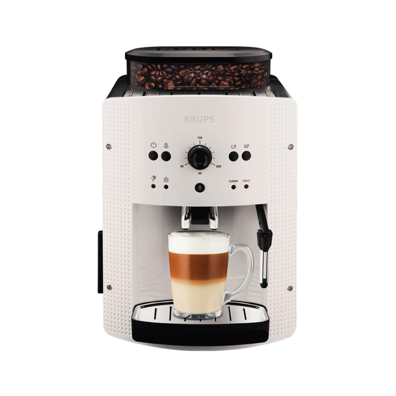 krups ea8105 kaffeevollautomat ebay. Black Bedroom Furniture Sets. Home Design Ideas