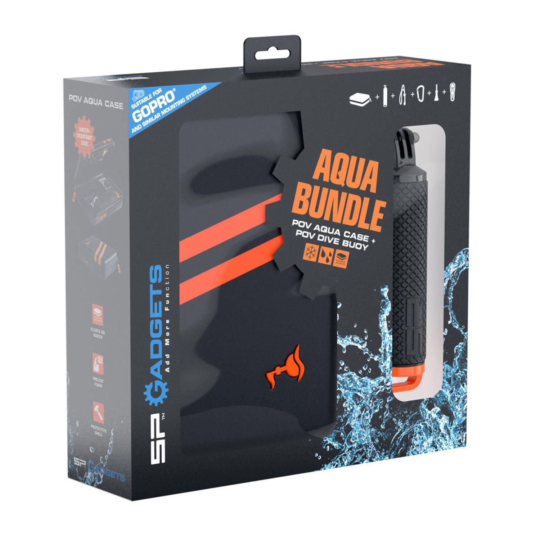 SP Aqua Bundle SP-GADGETS 53090