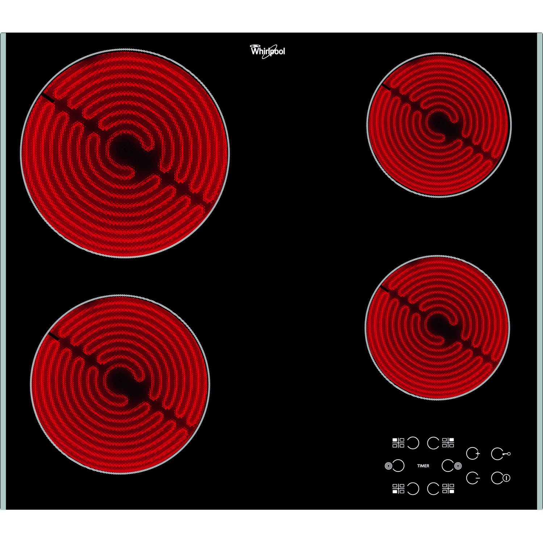 Whirlpool AKT 8090 LX KOCHFELDER, AUTARK, 60CM AKT8090LX
