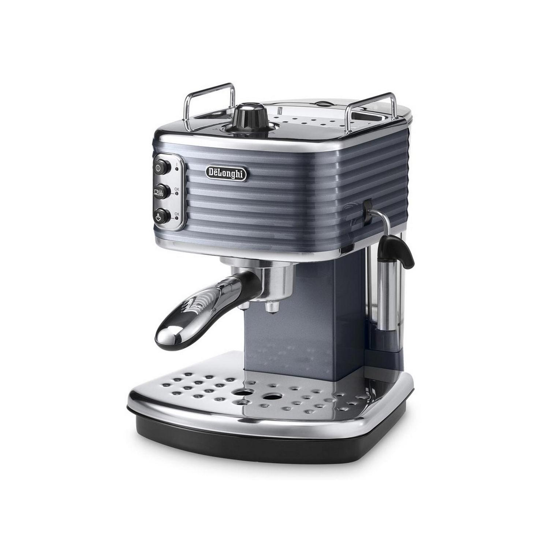 delonghi ecz351 gy scultura espresso siebtr ger maschine. Black Bedroom Furniture Sets. Home Design Ideas