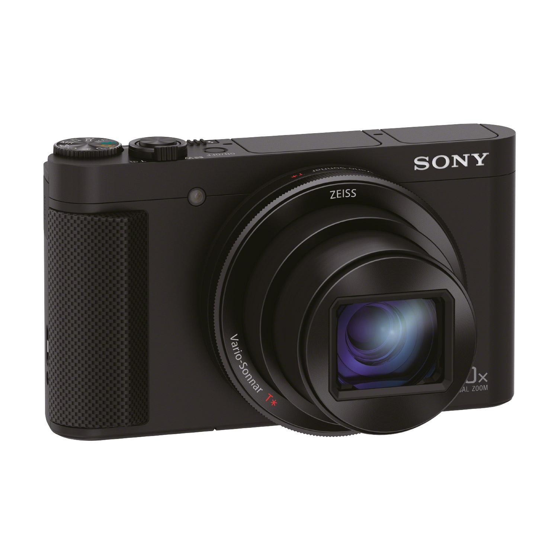 Sony DSC-HX90B KOMPAKTKAMERA 30FACH ZOOM, SUCHER DSCHX90B.CE3