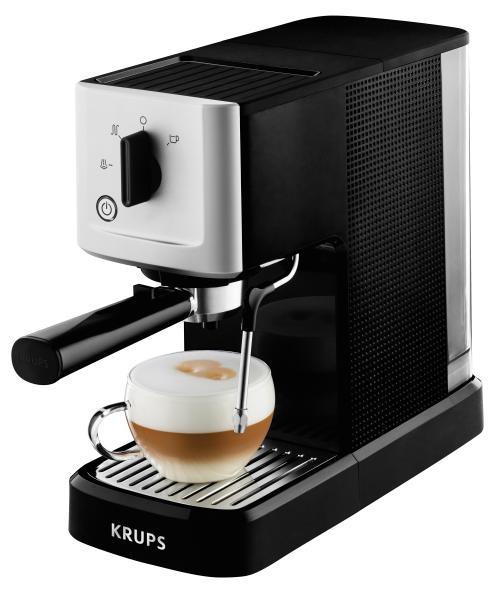 Krups XP3440 Espresso Automat SIEBTRÄGER MASCHINE