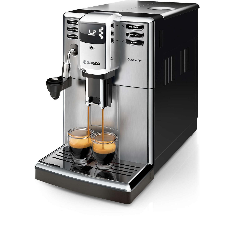 philips saeco hd8914 01 incanto kaffeevollautomat. Black Bedroom Furniture Sets. Home Design Ideas