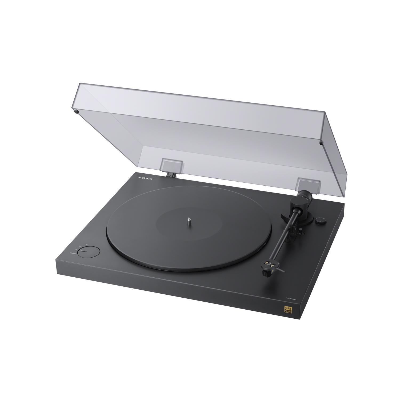 SONY PS-HX 500 High-Res. Plattenspieler HRA-AUFNAHME FUNKTION, USB, INTEG. PHONO PSHX500.CEL