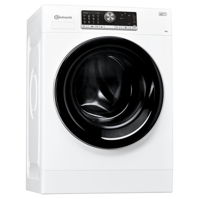 bauknecht wa prime 1054 z waschmaschine 10kg a ebay. Black Bedroom Furniture Sets. Home Design Ideas