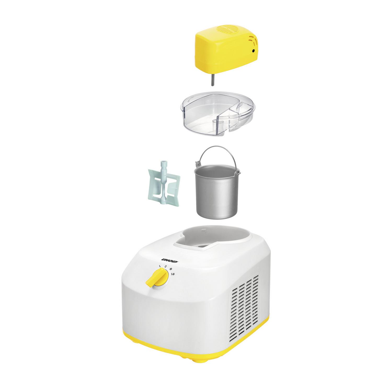 Unold Eismaschine 48879 EISMASCHINE