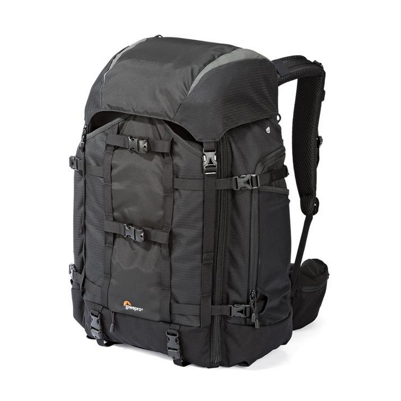 pro Pro Trekker AW 450 schwarz Fotorucksack