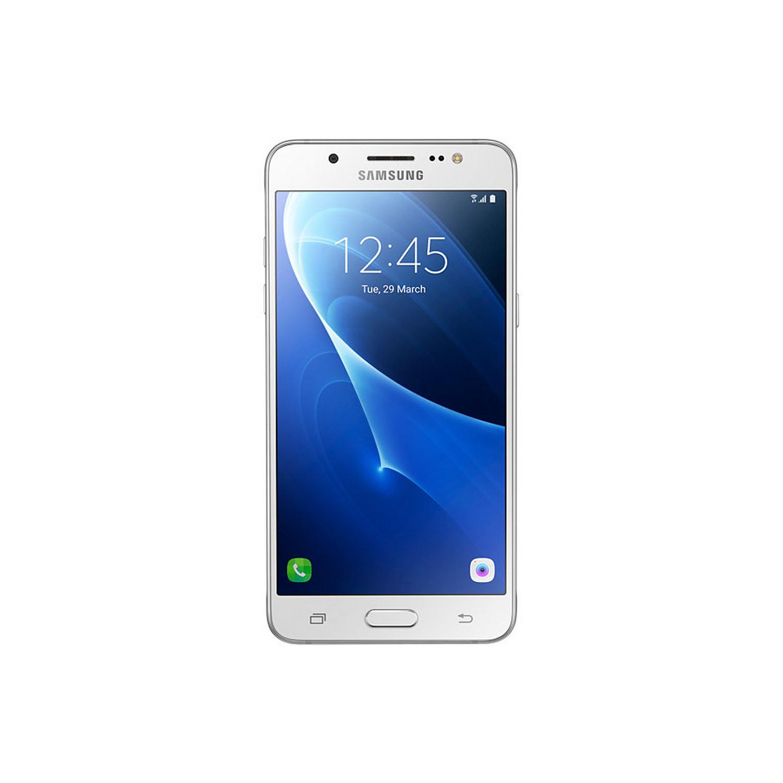 Samsung Galaxy J5 (2016) J510F weiß SM-J510FZWNATO