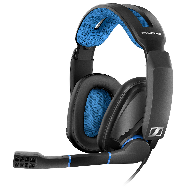 GSP 300 Headset für PC,Mac,Konsolen,Handy und Tablets 507079