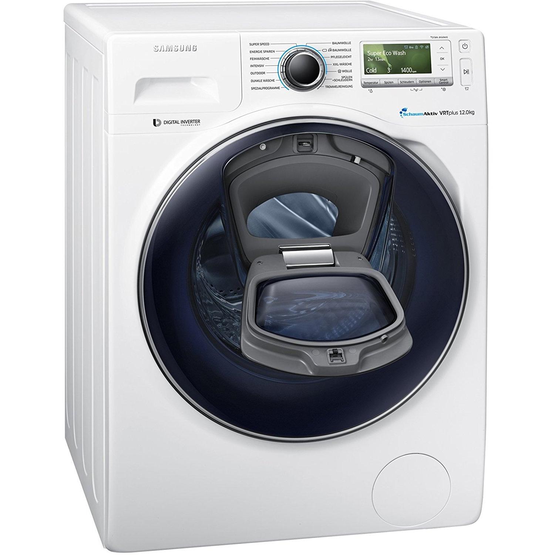 waschmaschine samsung samsung ww80h7600ew eg waschmaschine a a 1600 upm samsung waschmaschine. Black Bedroom Furniture Sets. Home Design Ideas