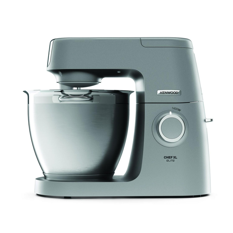 Kenwood Küchenmaschinen ~ kenwood kvl6320s elite chefxl küchenmaschine