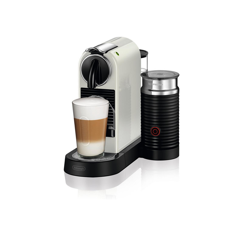 DELONGHI NESPRESSO Delonghi EN267.WAE Nespresso NESPRESSOMASCHINE