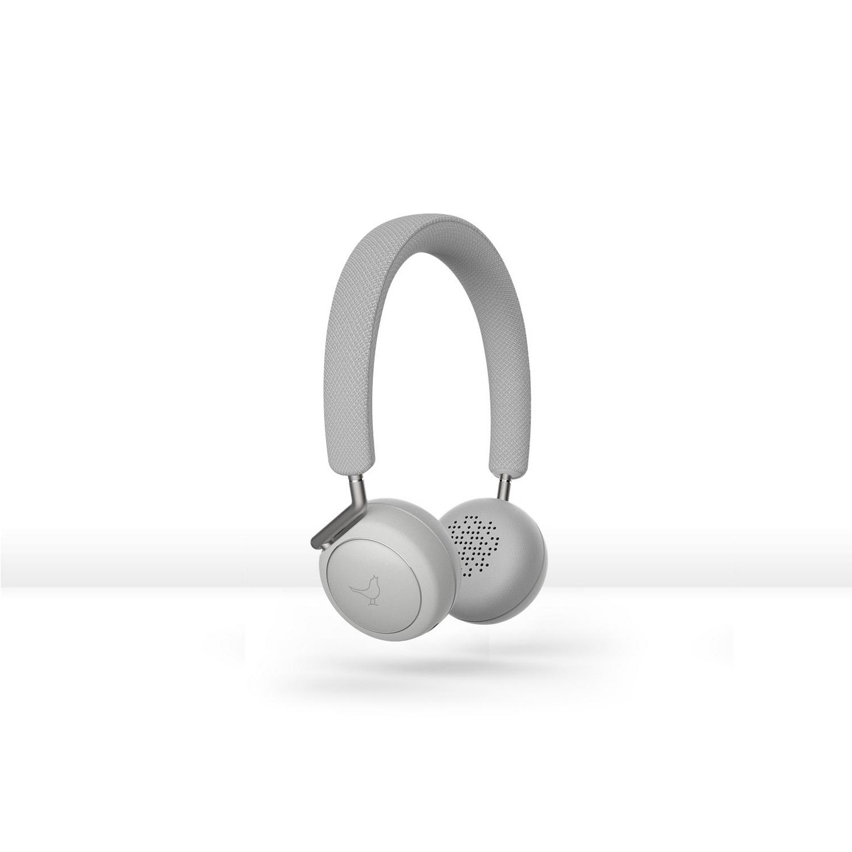 Libratone Q Adapt Wireless ANC On-Ear CLOUDY WHITE LP0030000EU5001 148055