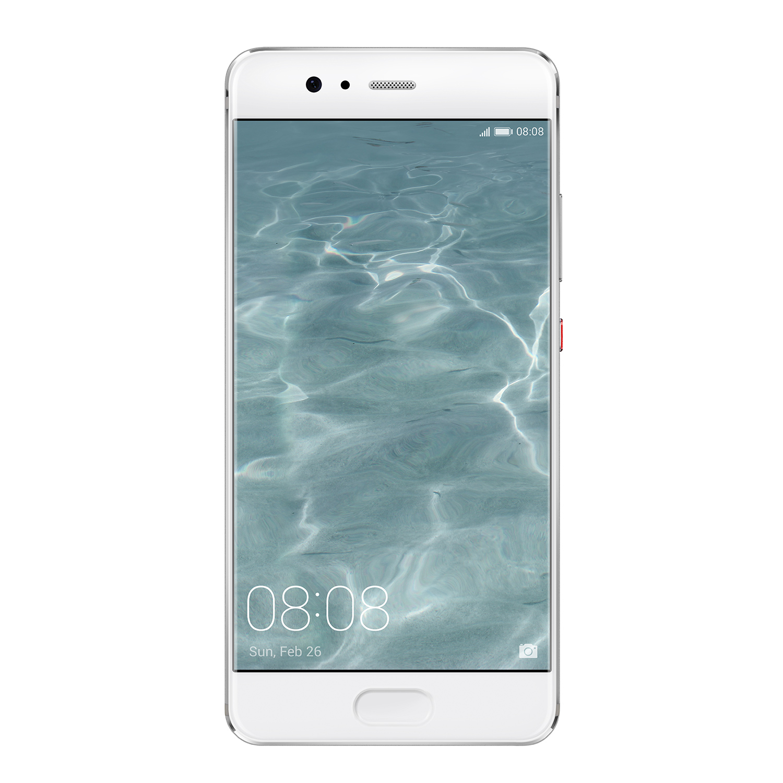 Huawei P10 Dual-SIM silber 64GB Android 7.0, 5,1 Full-HD Display - Preisvergleich