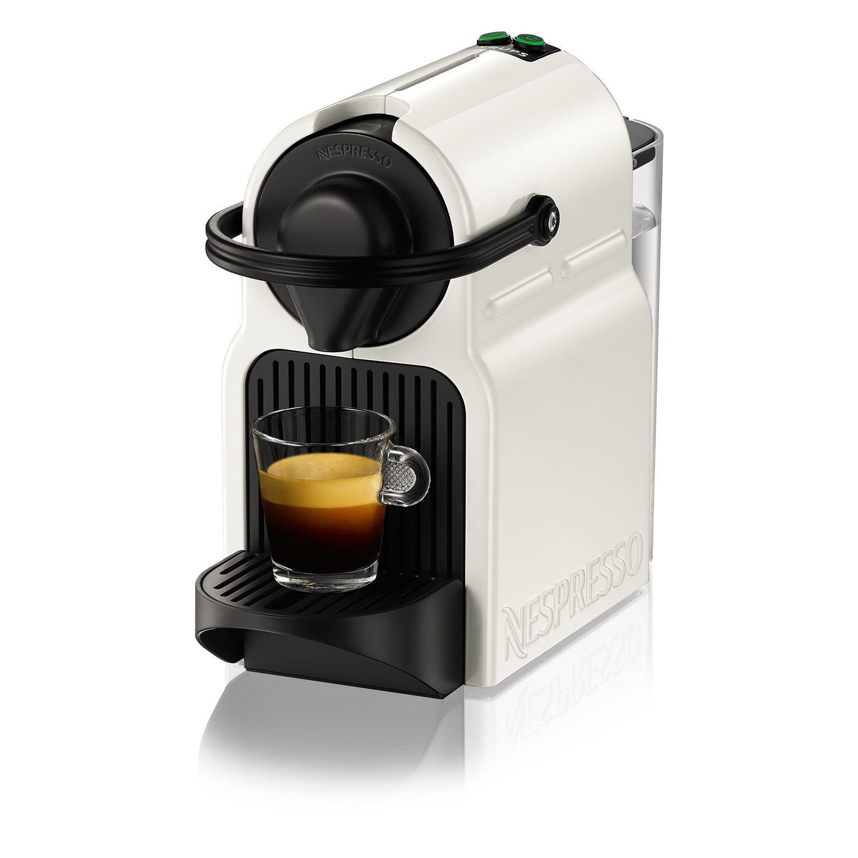 KRUPS NESPRESSO Krups XN1001 Nespresso INISSIA WHITE