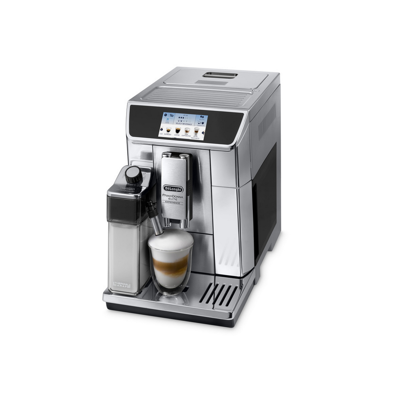 Delonghi ECAM650.85.MS PrimaDonna Elite KAFFEEVOLLAUTOMAT