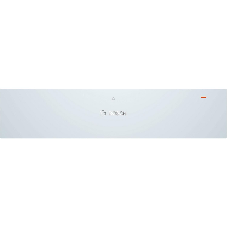 Bosch BIC630NW1 Wärmeschublade WÄRMESCHUBLADE 14CM WEIß